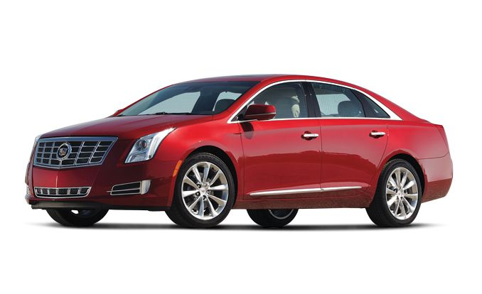 New Cars for 2013: Cadillac