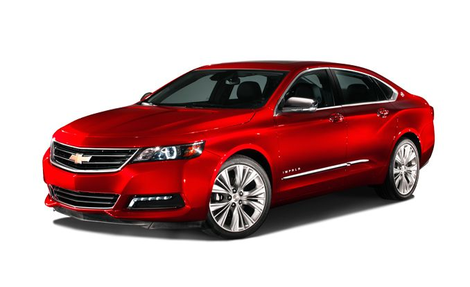 New Cars for 2013: Chevrolet