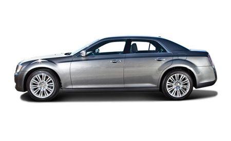 New Cars for 2013: Chrysler