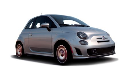New Cars for 2013: Fiat