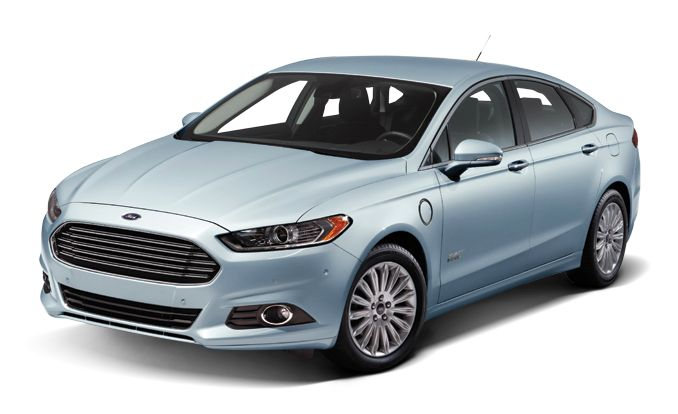 New Cars for 2013: Ford