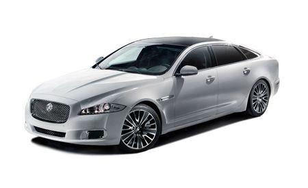 New Cars for 2013: Jaguar