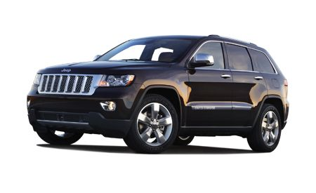 New Cars for 2013: Jeep