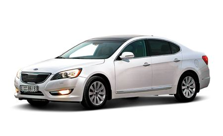 New Cars for 2013: Kia