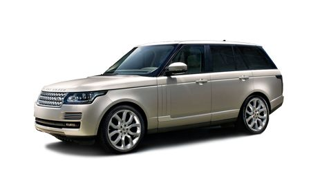 New Cars for 2013: Land Rover