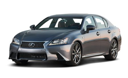 New Cars for 2013: Lexus