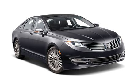 New Cars for 2013: Lincoln