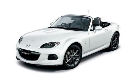 New Cars for 2013: Mazda
