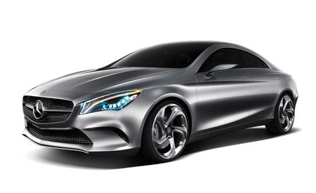 New Cars for 2013: Mercedes-Benz