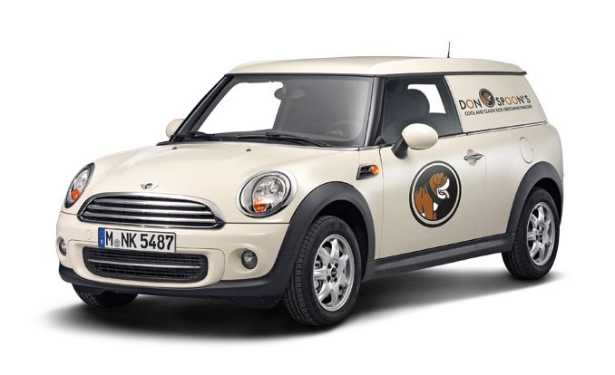 New Cars for 2013: Mini