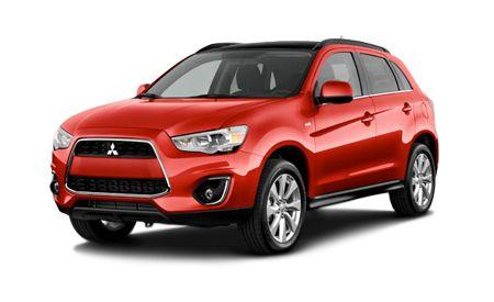 New Cars for 2013: Mitsubishi