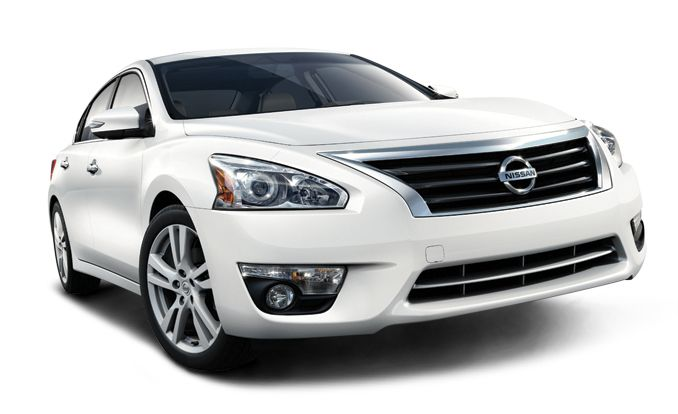 New Cars for 2013: Nissan