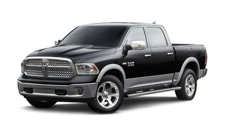 New Cars for 2013: Ram
