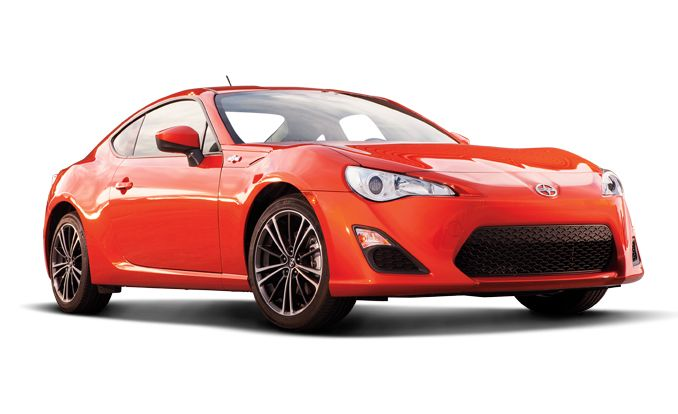 New Cars for 2013: Scion