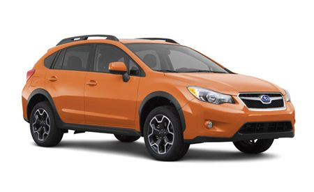 New Cars for 2013: Subaru