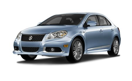 New Cars for 2013: Suzuki