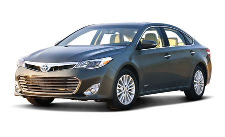 New Cars for 2013: Toyota