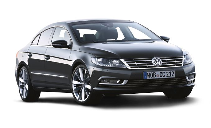 New Cars for 2013: Volkswagen