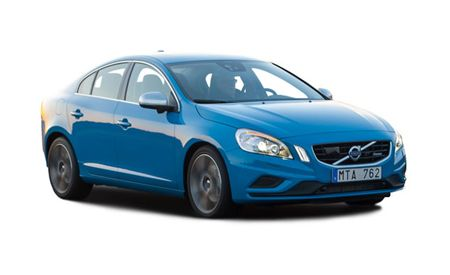 New Cars for 2013: Volvo