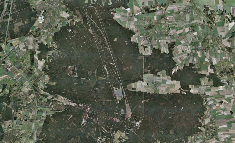 Bonneville, Black Rock, Ehra-Lessien, Nardo: Where to Go to Go Fast