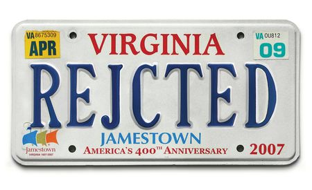 Curses! How One State Keeps Vanity License Plates Family-Friendly