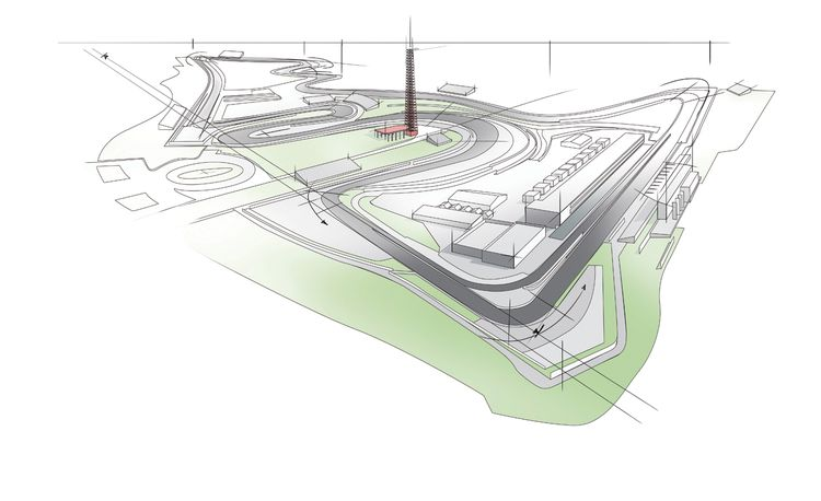 How Safety Has Killed Great Racetrack Design