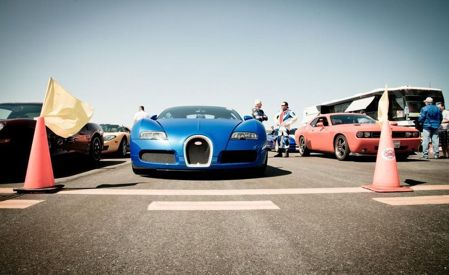 2012 Bugatti Veyron 16.4 Grand Sport - Slide 7