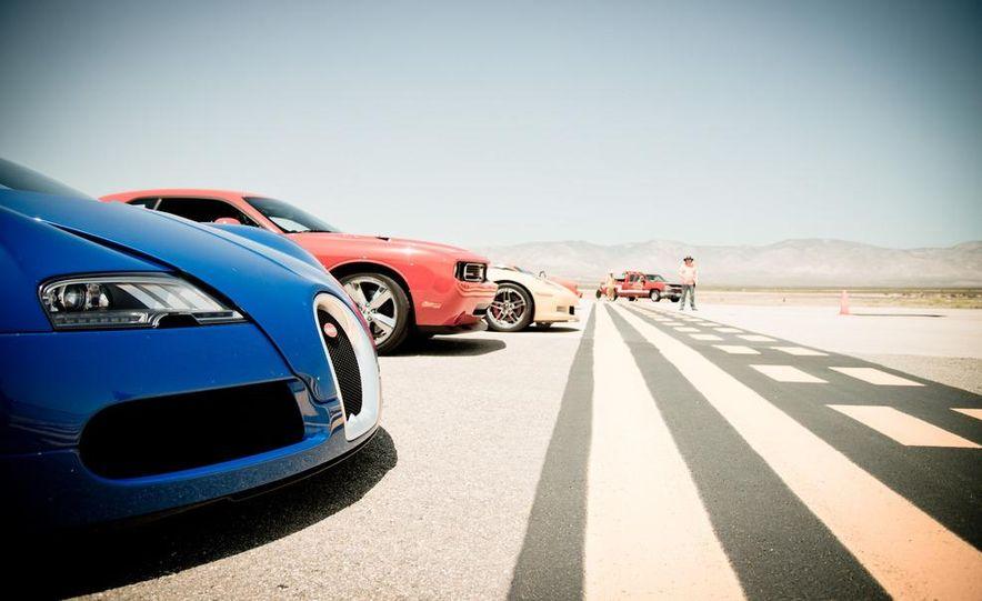 2012 Bugatti Veyron 16.4 Grand Sport - Slide 9
