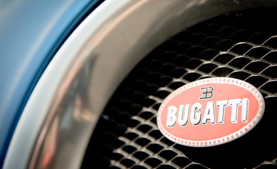 2012 Bugatti Veyron 16.4 Grand Sport - Slide 19