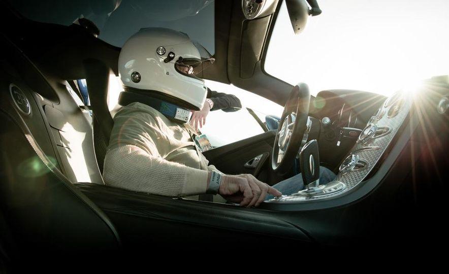 2012 Bugatti Veyron 16.4 Grand Sport - Slide 22