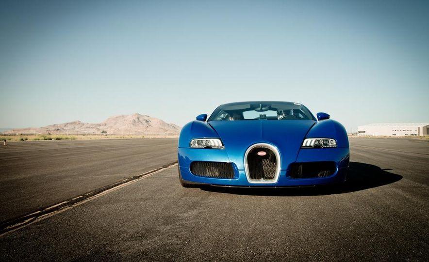 2012 Bugatti Veyron 16.4 Grand Sport - Slide 2