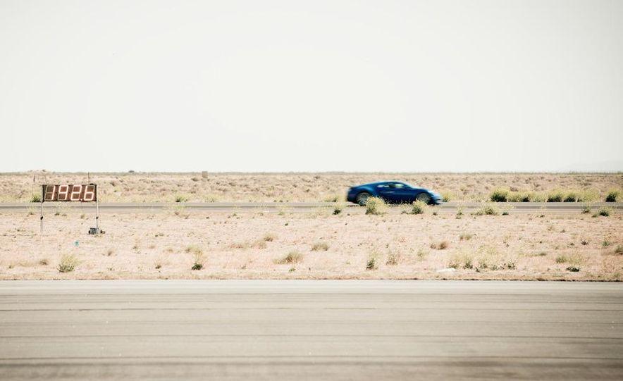2012 Bugatti Veyron 16.4 Grand Sport - Slide 6