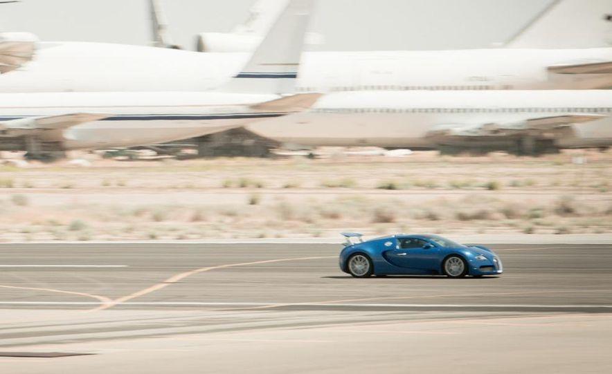 2012 Bugatti Veyron 16.4 Grand Sport - Slide 8