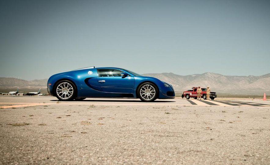 2012 Bugatti Veyron 16.4 Grand Sport - Slide 10