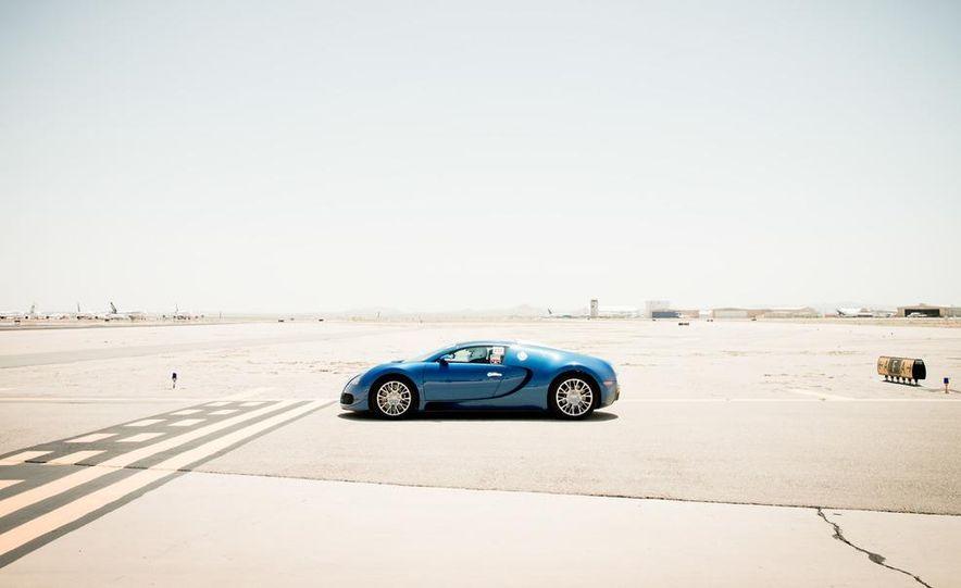 2012 Bugatti Veyron 16.4 Grand Sport - Slide 11