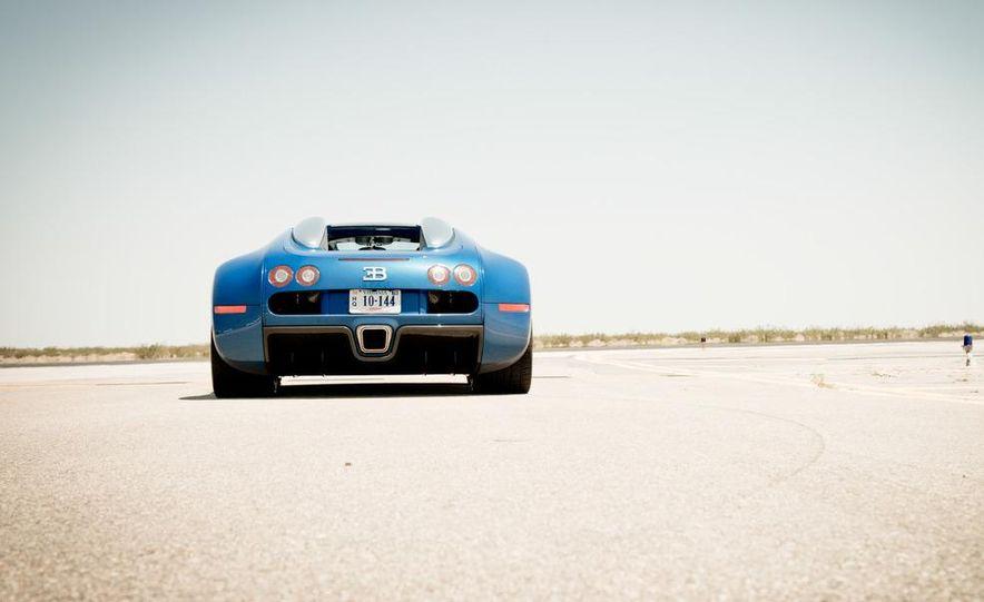 2012 Bugatti Veyron 16.4 Grand Sport - Slide 12