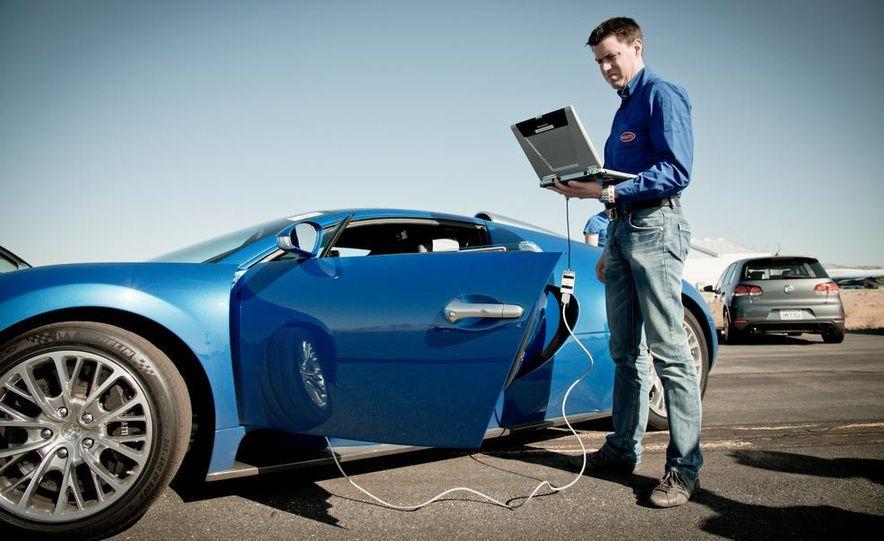 2012 Bugatti Veyron 16.4 Grand Sport - Slide 15