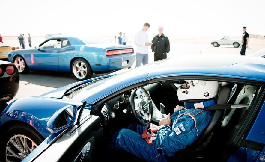 2012 Bugatti Veyron 16.4 Grand Sport - Slide 16