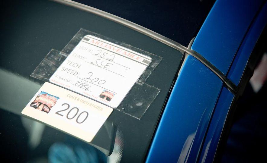 2012 Bugatti Veyron 16.4 Grand Sport - Slide 18