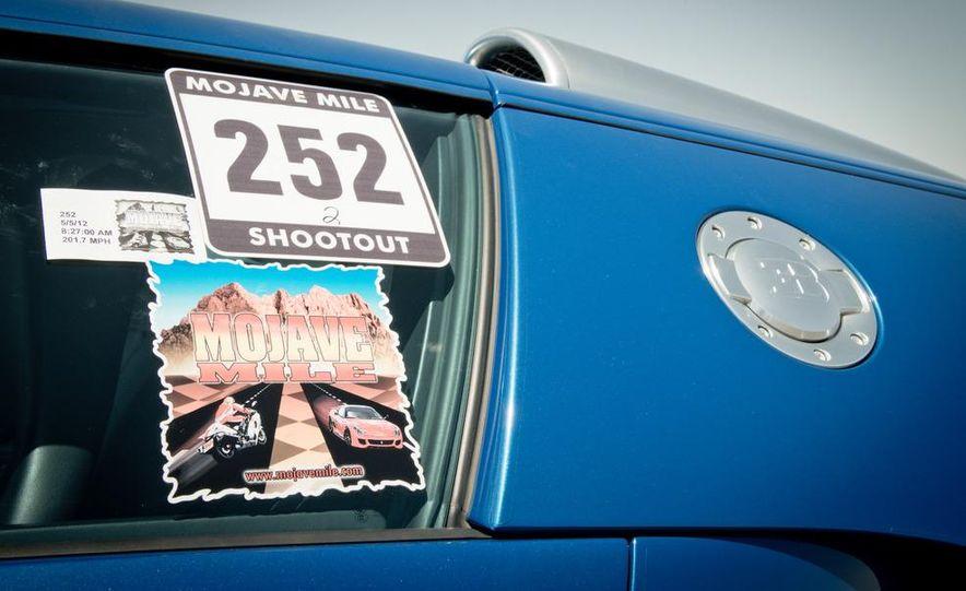 2012 Bugatti Veyron 16.4 Grand Sport - Slide 20