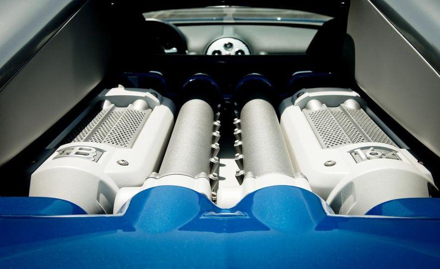 2012 Bugatti Veyron 16.4 Grand Sport - Slide 24
