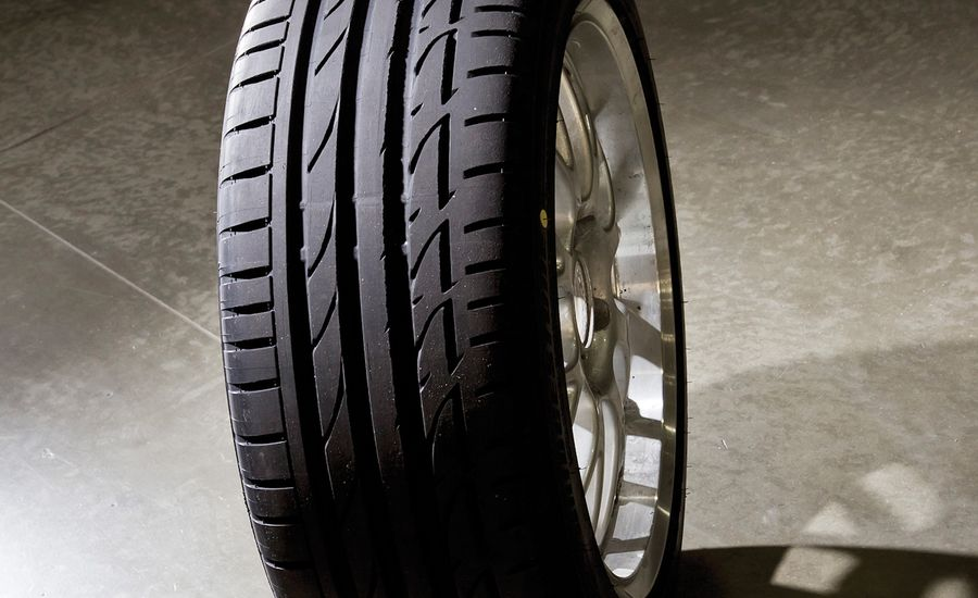 Bridgestone Potenza S-04 Pole Position
