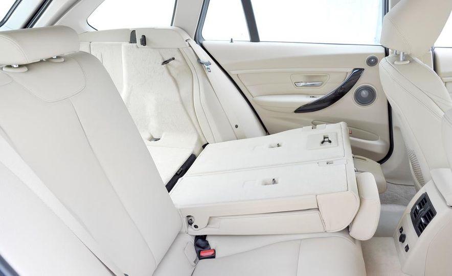 2014 BMW 328i Sport Wagon - Slide 19