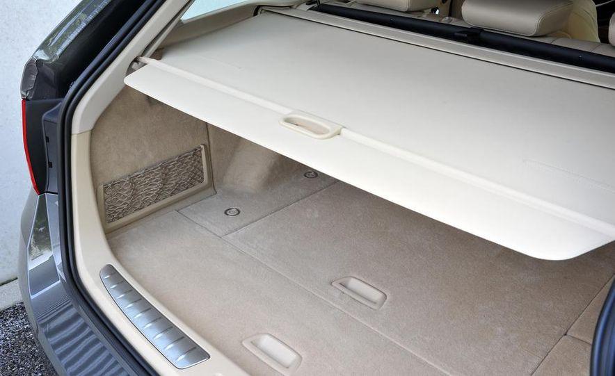 2014 BMW 328i Sport Wagon - Slide 20