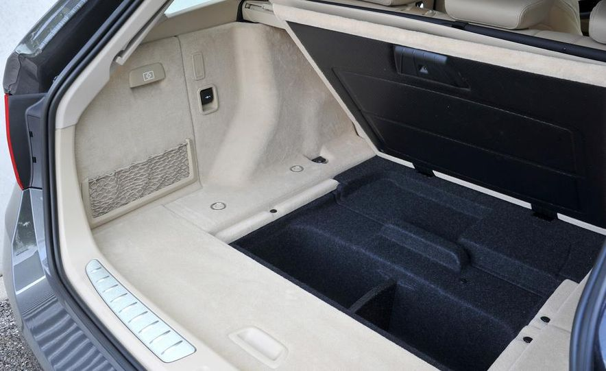 2014 BMW 328i Sport Wagon - Slide 22