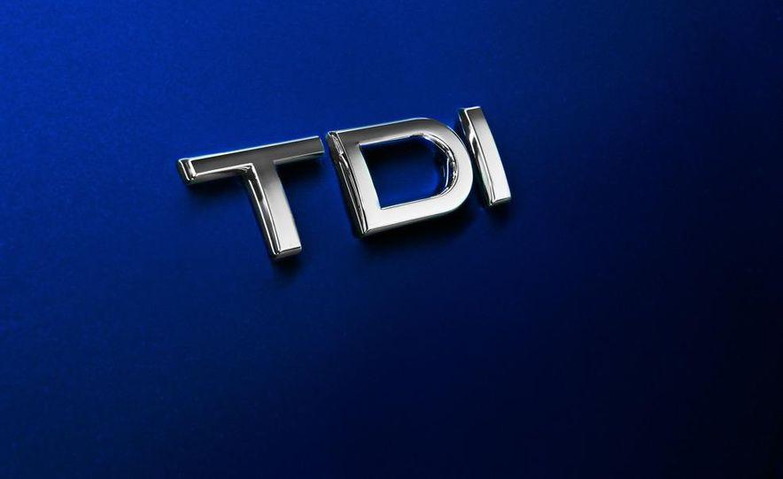 2013 Audi SQ5 TDI - Slide 23