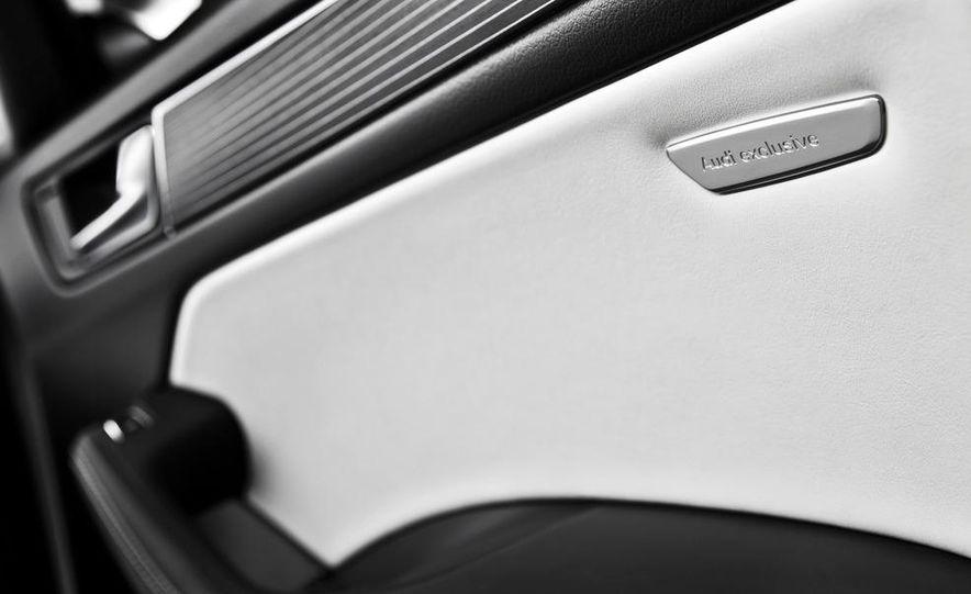2013 Audi SQ5 TDI - Slide 30