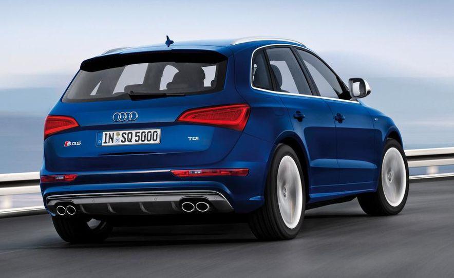 2013 Audi SQ5 TDI - Slide 4