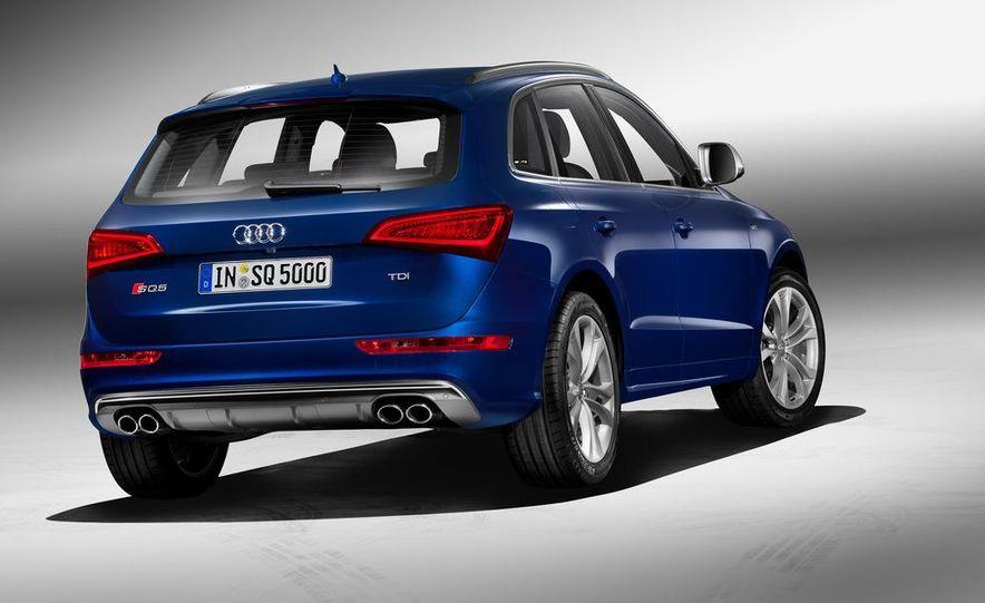 2013 Audi SQ5 TDI - Slide 9