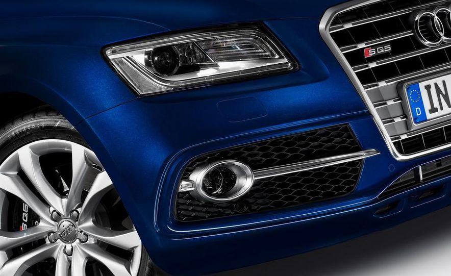 2013 Audi SQ5 TDI - Slide 20